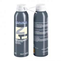 Spray Refrigerante Eskimo