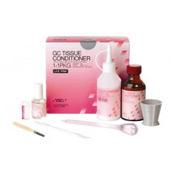 TISSUE CONDITIONER KIT ROSA 1:1