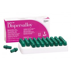 DISPERSALLOY REGULAR Nº 1