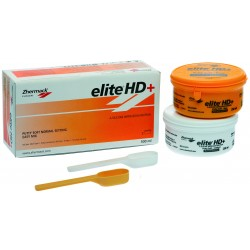 Elite HD + putty soft normal