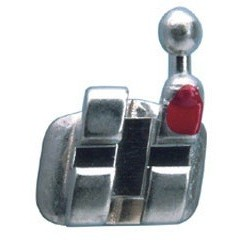 BRACKET METALICO ROTH 022 5 CASOS