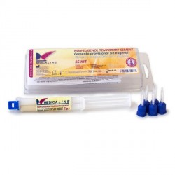CEMENTO PROVISIONAL SIN EUGENOL KIT