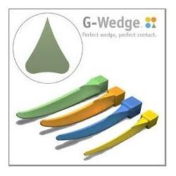 G-WEDGE CUÑAS DE PLASTICO