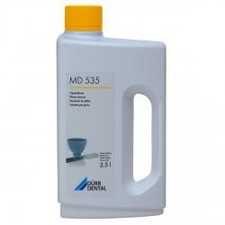 MD 535 DISOLVENTE YESOS/ALGINATO 2,5L.