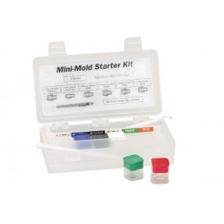 MINI MOLDES KIT DE INTRODUCCION