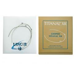 ARCOS TITANAL XR CON ASAS 019X025