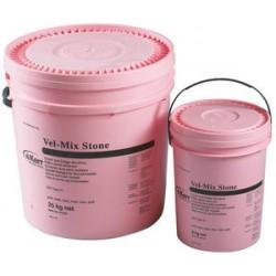 VEL-MIX STONE ROSA 25kg.