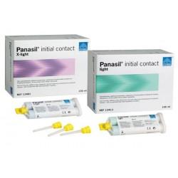 PANASIL INITIAL CONTACT